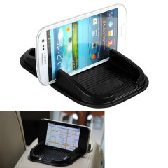 Sticky Dashboard Mat For Smartphones