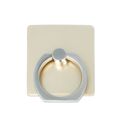 Sticky Smart-Ring Holder - Gold
