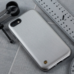 STIL Chain Armor iPhone 7 Case - Micro Silver