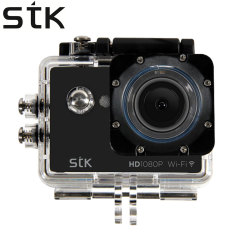 STK Explorer WiFi 1080p HD Action Camera Kit