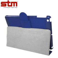 STM Cape Case for iPad Air - Blue