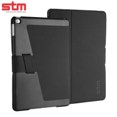 STM Cape Case for iPad Mini 2 - Black