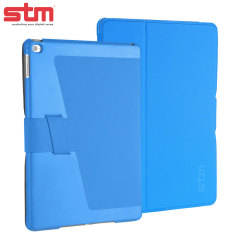 STM Cape Case for iPad Mini 2 - Blue