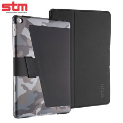 STM Cape Case for iPad Mini 2 - Grey