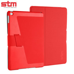 STM Cape Case for iPad Mini 2 - Red