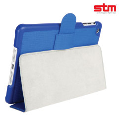 STM Skinny for iPad Mini - Blue