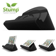 Super Stump Stand for Tablets - Black