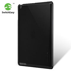 SwitchEasy Nude Case for iPad 2 - Black
