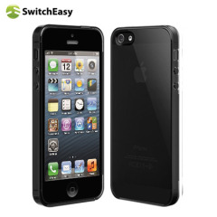 SwitchEasy Nude Ultra Case for iPhone 5S / 5 - Black