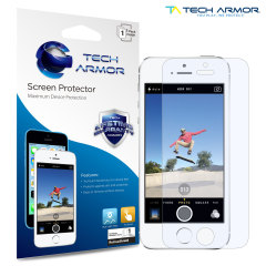 Tech Armor RetinaShield Blue Light iPhone 5S / 5 / 5C Screen Protector