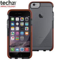 Tech21 Classic Frame Impact Mesh iPhone 6 Case - Smokey