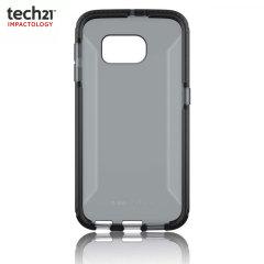 Tech21 Evo Check Samsung Galaxy S6 Case - Smokey/Black