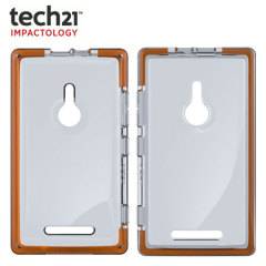 Tech21 Impact Shell for Nokia Lumia 925 - Clear