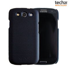 Tech21 Impact Snap Case For Samsung Galaxy S3 - Blue
