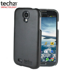 Tech21 Impact Snap Case for Samsung Galaxy S4 - Black