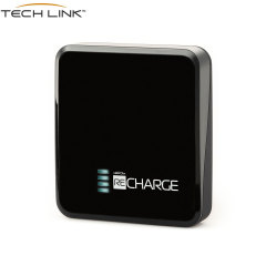 TECHLINK Recharge 2500mAh Power Bank - Black