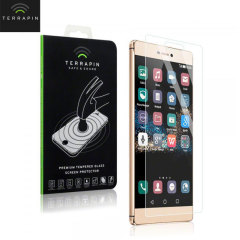 Terrapin Huawei P8 Tempered Glass Screen Protector