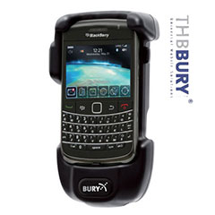 THB UNI Take&Talk Cradle - BlackBerry Bold 9700/9780