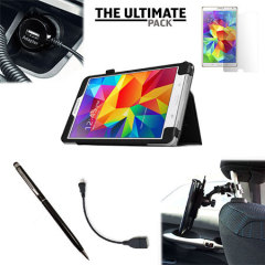 The Ultimate Samsung Galaxy Tab S 8.4 Accessory Pack