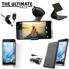 The Ultimate Wiko Getaway Accessory Pack