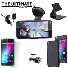 The Ultimate Wiko Lenny Accessory Pack