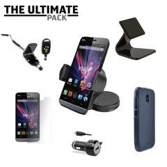 The Ultimate Wiko Wax Accessory Pack