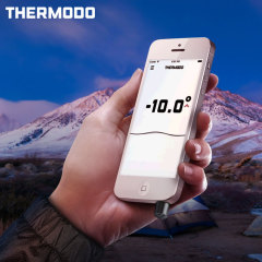 Thermodo Smartphone Temperature Gauge