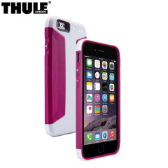Thule Atmos X3 iPhone 6 Case - White / Orchid