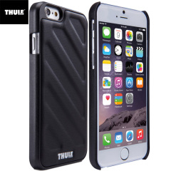 Thule Gauntlet iPhone 6 Rugged Snap-On Case - Black