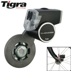 Tigra Sport BikeCharge Dynamo