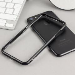 Torrii MagLoop iPhone 7 Magnetic Bumper Case - Black