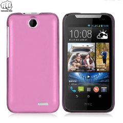 ToughGuard HTC Desire 310 Shell - Pink