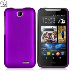 ToughGuard HTC Desire 310 Shell - Purple