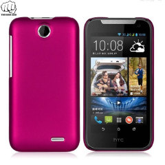 ToughGuard HTC Desire 310 Shell - Raspberry