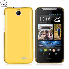 ToughGuard HTC Desire 310 Shell - Yellow