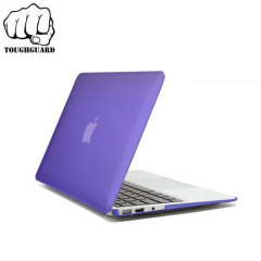 ToughGuard MacBook Air 11 Hard Case - Purple