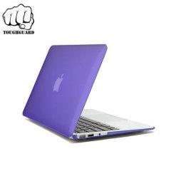 ToughGuard MacBook Air 13 Hard Case - Purple