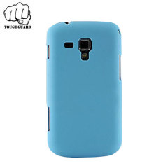 ToughGuard Samsung Galaxy Trend Plus Shell Case - Blue