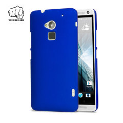 ToughGuard Shell for HTC One Max - Blue