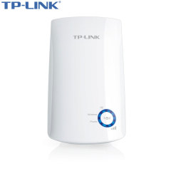 TP-LINK 300Mbps Universal WiFi Range Extender V1 - White