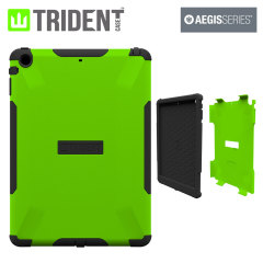 Trident Aegis Case for Apple iPad Air - Green