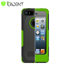 Trident Aegis Case for Apple iPhone 5 - Green