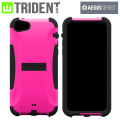 Trident Aegis Case for Apple iPhone 5C - Pink