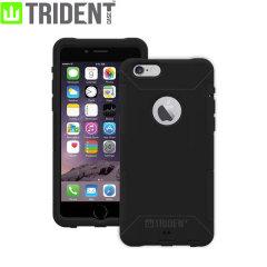Trident Aegis iPhone 6 Protective Case - Black