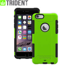 Trident Aegis iPhone 6 Protective Case - Green