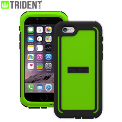 Trident Cyclops iPhone 6 Tough Case  - Green