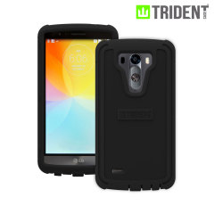 Trident Cyclops LG G3 Case - Black
