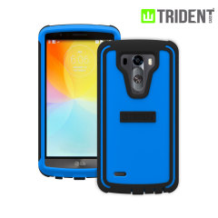 Trident Cyclops LG G3 Case - Blue / Black