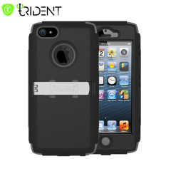 Trident Kraken AMS Case for iPhone 5 - Black