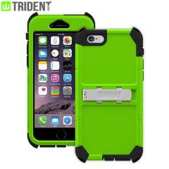 Trident Kraken AMS iPhone 6 Tough Case - Green